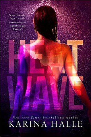 Heat Wave by Karina Halle | Review