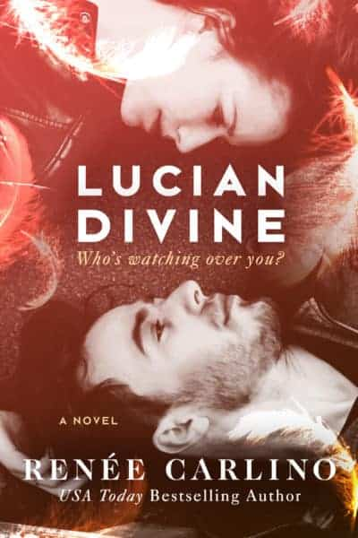 Lucian Divine by Renee Carlino ✦ Cover Reveal