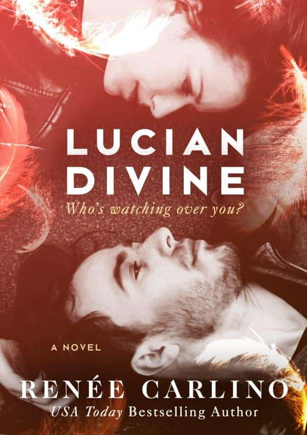 Lucian Divine by Renee Carlino