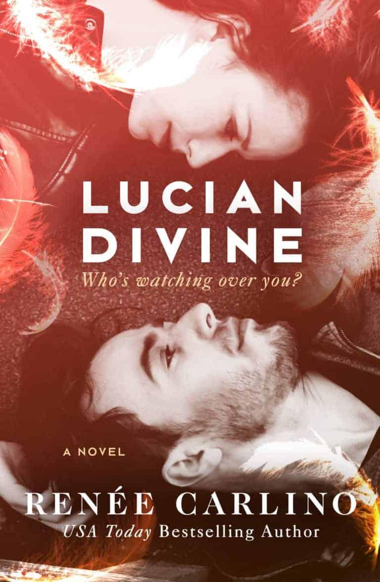 Lucian Divine by Renee Carlino