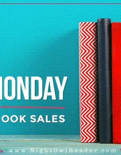Cyber Monday: Deals & Book Bargains