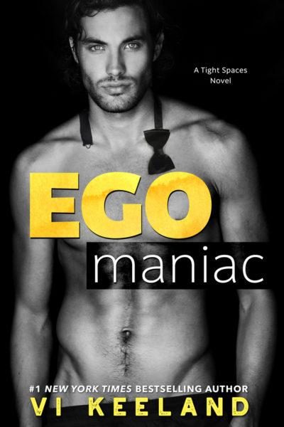 Egomaniac by Vi Keeland | Review