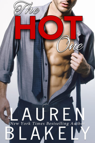 The Hot One by Lauren Blakely | Excerpt + Giveaway