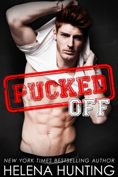 Pucked Off (Pucked #5) by Helena Hunting | Review + Excerpt + Giveaway