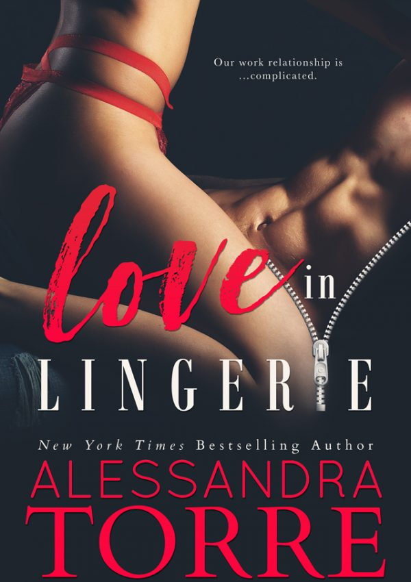 Love in Lingerie by Alessandra Torre | New Release