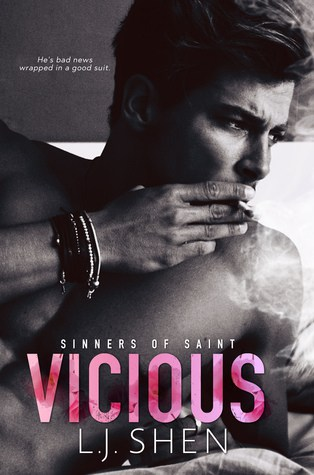 Vicious by LJ Shen | Contemporary Romance