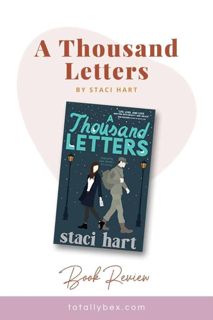 A Thousand Letters by Staci Hart-Pinterest2