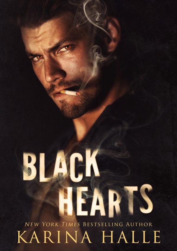 Black Hearts by Karina Halle