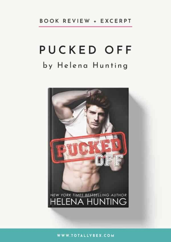 Pucked Off by Helena Hunting-Book Review