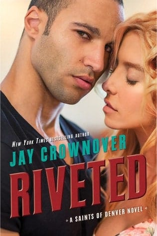 Riveted by Jay Crownover | Review