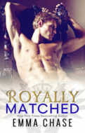 Royally Matched by Emma Chase | Royally Series Book 2 | contemporary romance