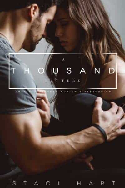 A Thousand Letters by Staci Hart | Recent Release + Teaser