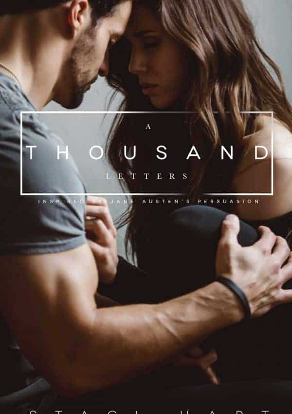 REDIRECT>>A Thousand Letters by Staci Hart | Recent Release + Teaser