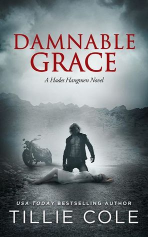 Damnable Grace by Tillie Cole | Excerpt