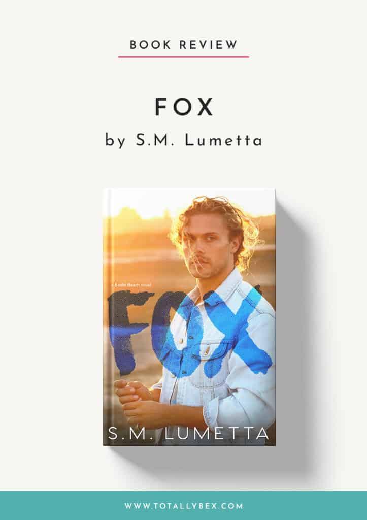 Fox by SM Lumetta-Book Review