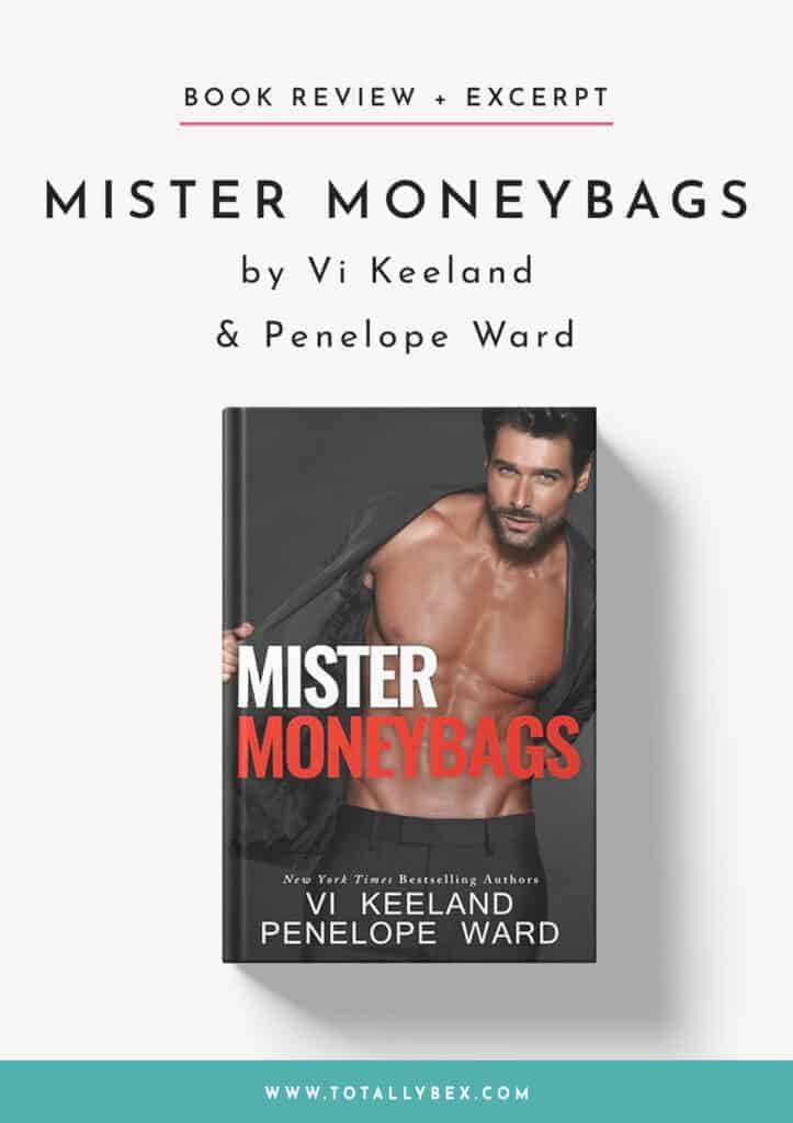Mister Moneybags by Vi Keeland and Penelope Ward-BookReview+Excerpt
