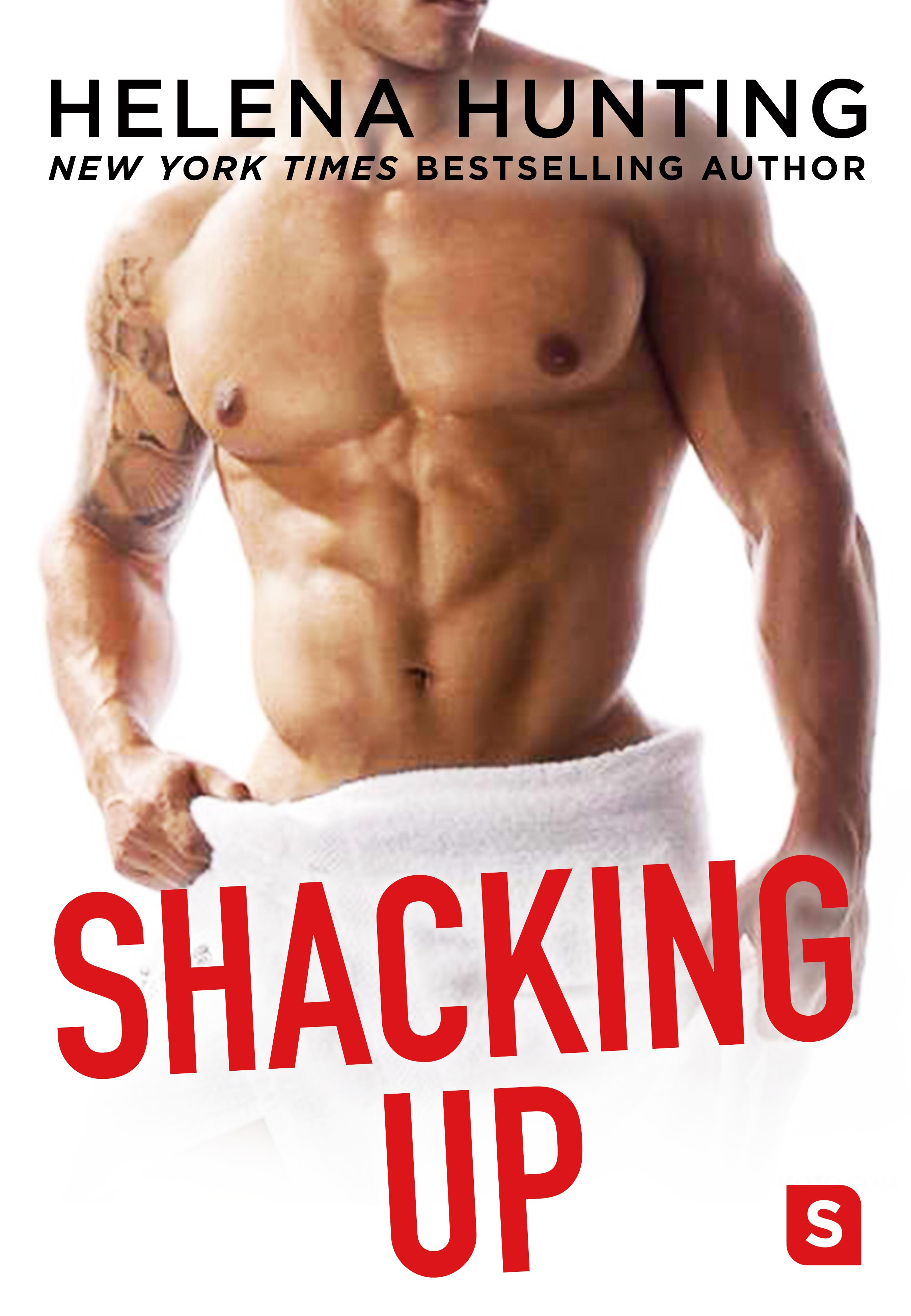 'Shacking Up' by Helena Hunting — My Review & a Q&A with Helena!