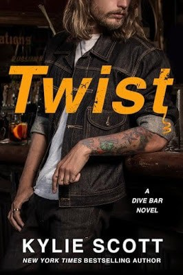 'Twist' by Kylie Scott (Dive Bar #2) — Review