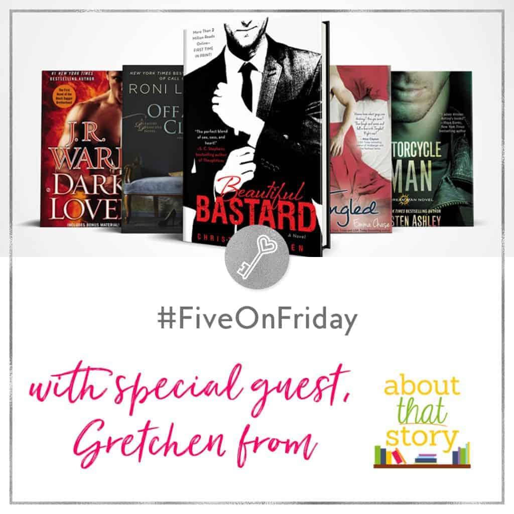FiveOnFriday-Gretchen