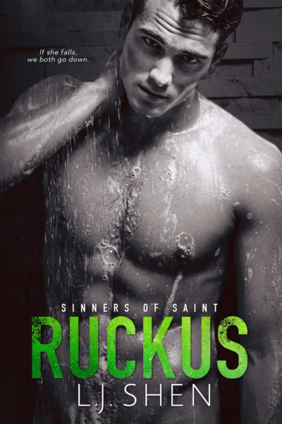 'Ruckus' by L.J. Shen — Book Review