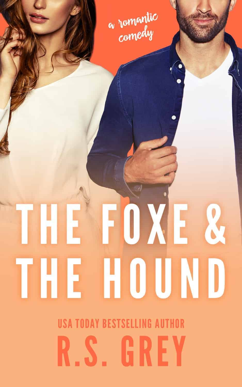 The Foxe and the Hound