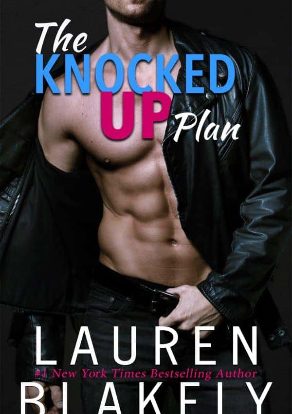 A Surprise Announcement from Lauren Blakely!