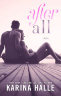 After All by Karina Halle | Release Date: June 26th, 2017