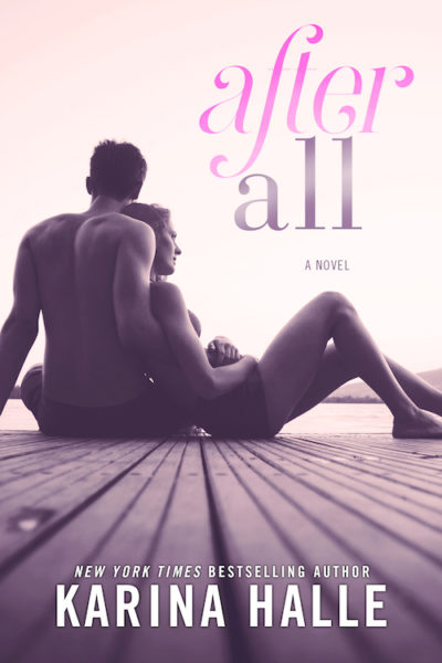 Coming Soon! 'After All' by Karina Halle