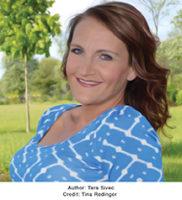 Author Tara Sivec