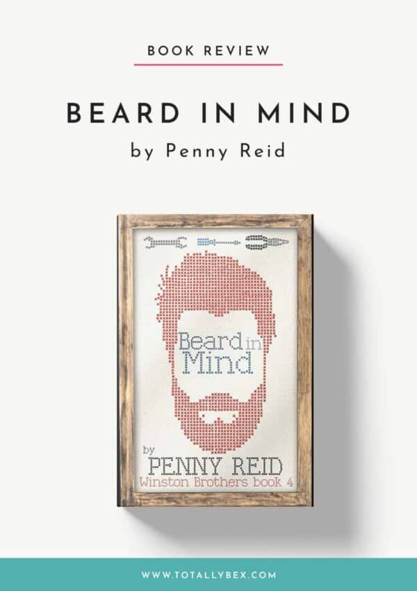 Beard in Mind by Penny Reid-Book Review