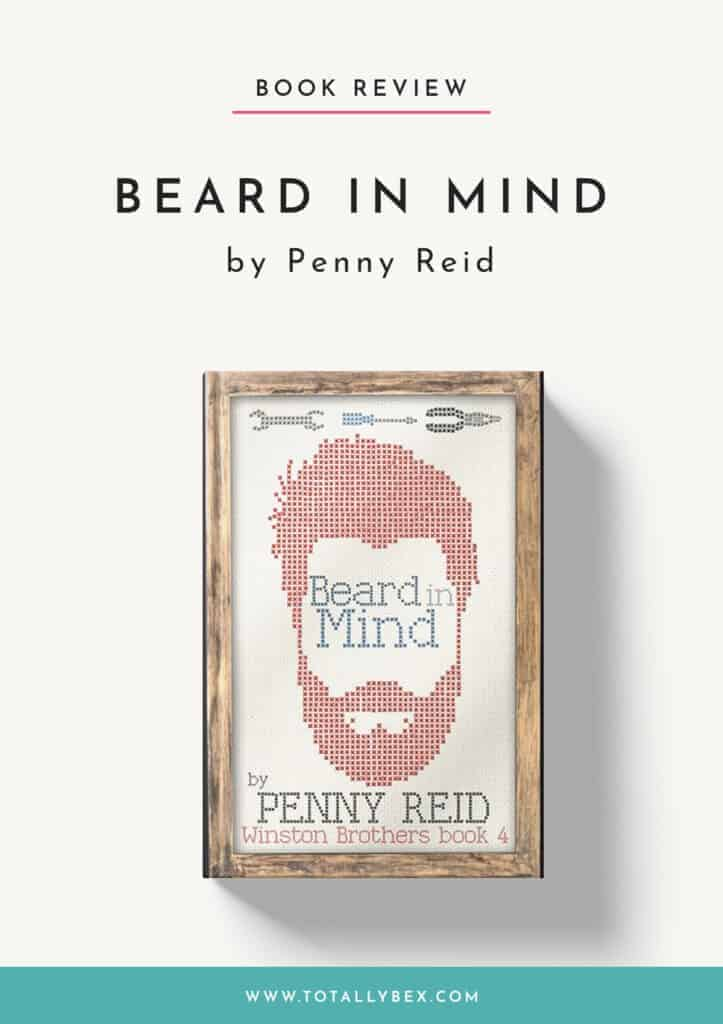 Beard in Mind by Penny Reid-Book Review