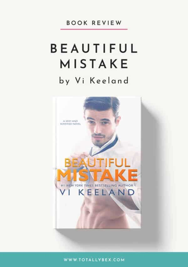 Beautiful Mistake by Vi Keeland-Book Review