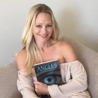 Author Erin Lockwood