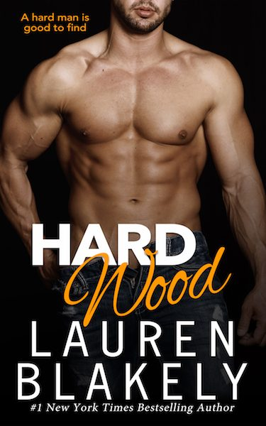 'Hard Wood' by Lauren Blakely — Review + Excerpt