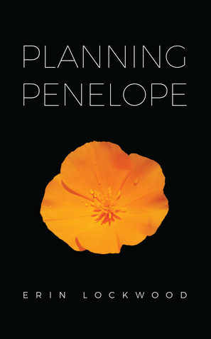 Planning Penelope by Erin Lockwood | contemporary romantic suspense