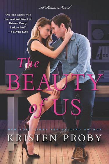 'The Beauty of Us' by Kristen Proby — Review + Excerpt