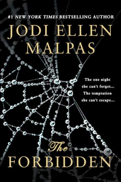 'The Forbidden' by Jodi Ellen Malpas — Review