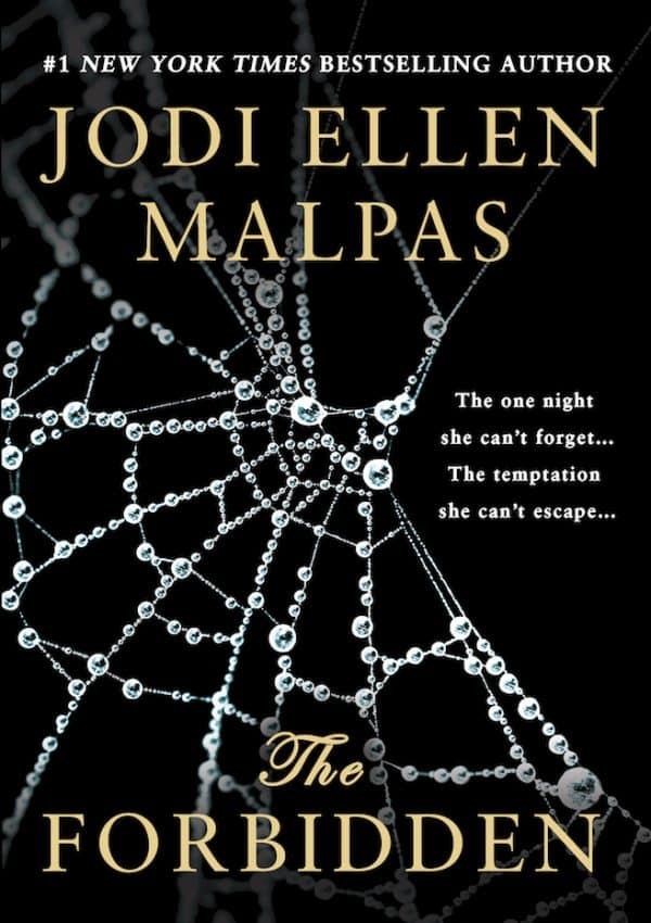 The Forbidden by Jodi Ellen Malpas | contemporary romance | release date: August 8, 2017