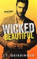 Wicked Beautiful by JT Geissinger