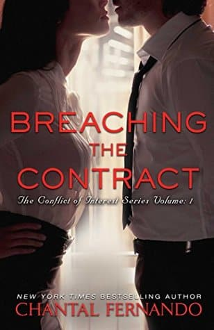 'Breaching the Contract' by Chantal Fernando — Review