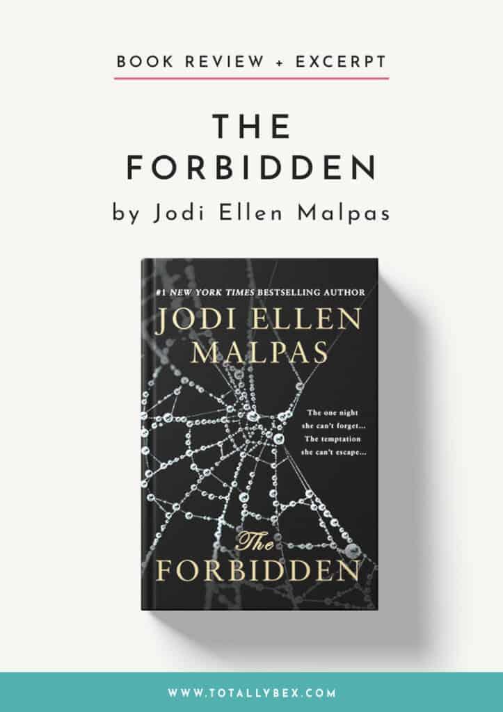 The Forbidden by Jodi Ellen Malpas-Book Review+Excerpt