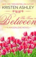 The Time in Between by Kristen Ashley | contemporary romance