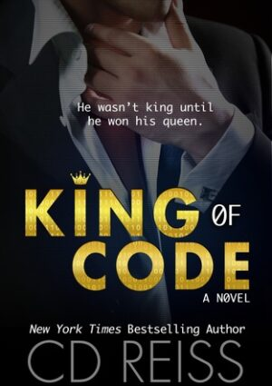 King of Code by CD Reiss | contemporary romance