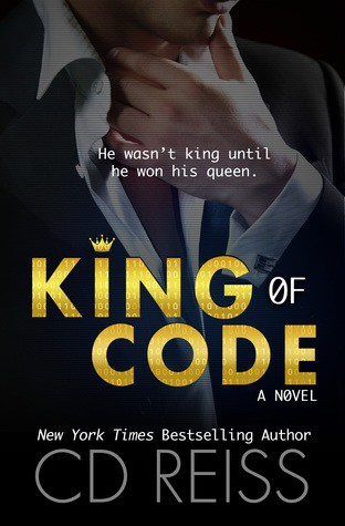 'King of Code' by CD Reiss — Review + Excerpt