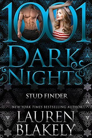 'Stud Finder' by Lauren Blakely — Review + Excerpt + Trailer