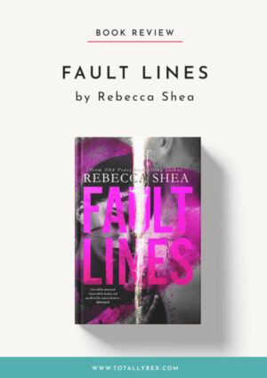 Fault Lines by Rebecca Shea-Book Review