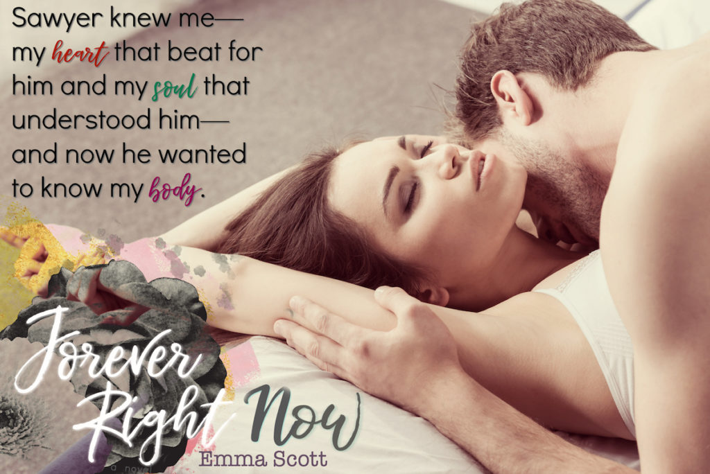 Forever Right Now | Teaser