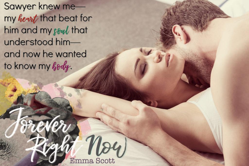 Forever Right Now | Teaser