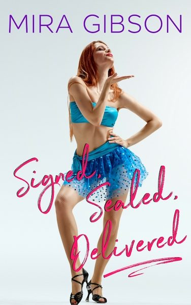 'Signed, Sealed, Delivered' by Mira Gibson — Exclusive Excerpt