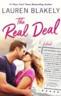 The Real Deal by Lauren Blakely   Release Date: July 2018   Contemporary Romance